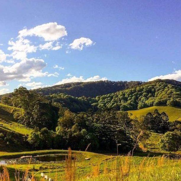 wybalena hills